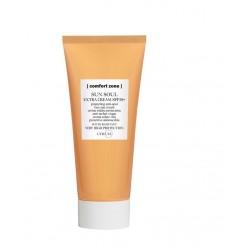 Intensyvios apsaugos veido ir kūno kremas šviesiai ir jautriai odai SPF50 Comfort Zone Sun Soul Face and Body Cream 60ml