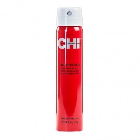Plaukų lakas garbanoms CHI Infra Texture 250g