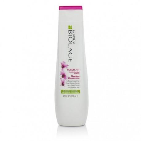 Šampūnas dažytiems plaukams Matrix Biolage ColorLast 250ml