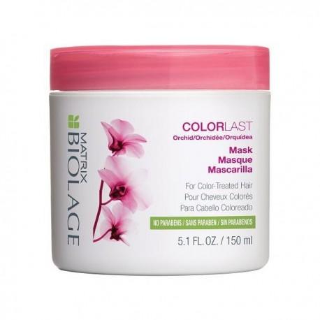 Kaukė dažytiems plaukams Matrix Biolage ColorLast 150ml