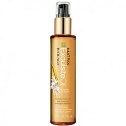 Universalus aliejus plaukams: apsaugo, puoselėja, atgaivina plaukus. Matrix Biolage ExquisiteOil 92ml