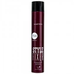 Stiprios fiksacijos lakas plaukams Matrix Style Link Style Fixer 400ml