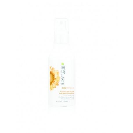 Apsauginis sausasis plaukų aliejus  Matrix Biolage Sunsorials 150ml