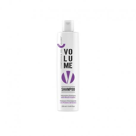 Plaukų apimtį didinantis šampūnas Compagnia Del Colore Volume