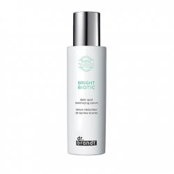 Šviesinantis veido serumas Dr. Brandt BRIGHT BIOTIC™  dark spot minimizing serum 50ml