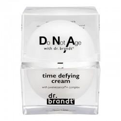 Stangrinantis ir priešraukšlinis veido kremas Dr. Brandt Do Not Age Time defying cream 50ml