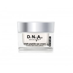 Paakių kremas Dr. Brandt Do Not Age triple peptide 15g.