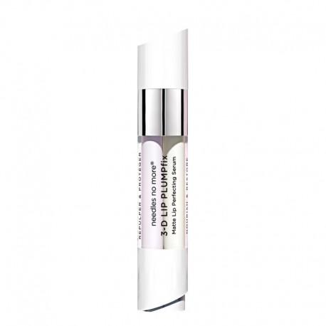 Putlinamoji lūpų priemonė su hialiuronu, peptidais ir moringos aliejumi Dr. Brandt Needles no more™ 3-D Lip Plump Fix 25g