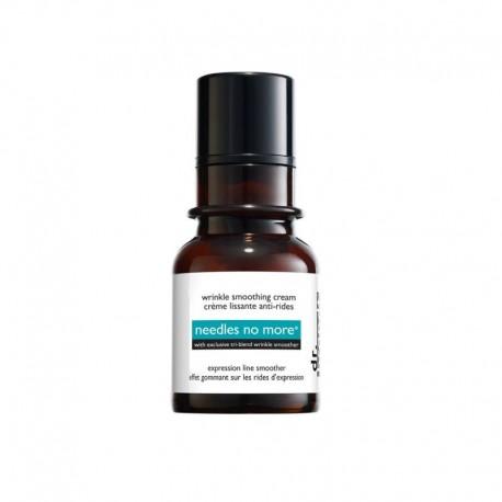 Raukšles atpalaiduojanti ir išlyginanti priemonė paakiams ir kaktai Dr. Brandt  Needles no more™ wrinkle relaxing cream 15g