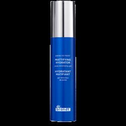Išmanusis veido drėkiklis Dr. Brandt Pores No More Mattifying Hydrator pore minimizing gel 50g