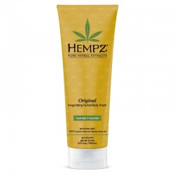 Kūno prausiklis Hempz Original Invigorating Herbal Body Wash 250ml