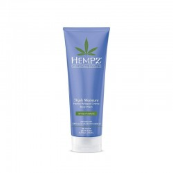 Kūno prausiklis Hempz Triple Moisture Body Wash 250ml