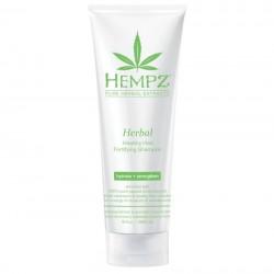Drėkinantis plaukų šampūnas Hempz Herbal Healthy Hair Fortifying Shampoo 265ml