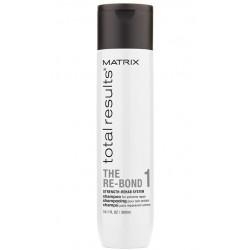 Šampūnas stiprinantis nualintus plaukus Matrix Total Results Re Bond Shampoo 1 300ml