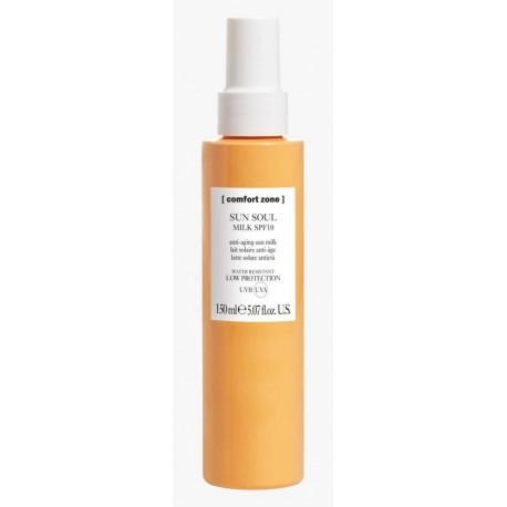 Apsauginis veido ir kūno aliejus Comfort Zone Oil SPF 6 15ml