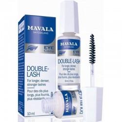 Blakstienų augimą skatinantis serumas Mavala Double Lash 10ml.