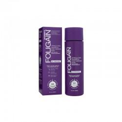Plaukų augimą skatinantis šampūnas moterims su 2% Trioksidiliu Foligain Hair Regrowth Shampoo 236ml
