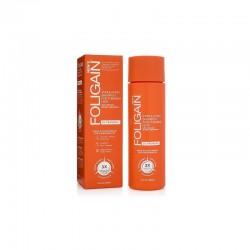 Plaukų augimą skatinantis šampūnas vyrams su 2% Trioksidiliu Foligain Hair Regrowth Shampoo 236ml