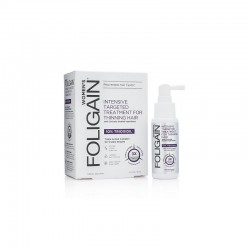 Plaukų augimą skatinantis purškiklis moterims su 10% Trioksidiliu Foligain Hair Regrowth Treatment 59ml
