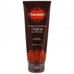 Savaiminio įdegio losjonas Fake Bake Original Self-Tan Lotion 170ml