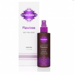 Savaiminio įdegio skystis Fake Bake Flawless Self-Tan Liquid Medium 170ml