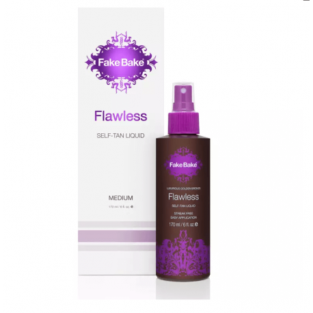 Savaiminio įdegio skystis Fake Bake Flawless Self-Tan Liquid 170ml