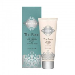 Savaiminio įdegio priemonė veidui Fake Bake The Face Anti-ageing Self-tan Lotion with Matrixyl 3000 60ml
