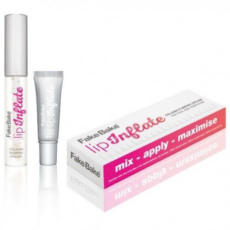 Lūpų putlintojas Fake Bake Lip Inflate (8ml / 4ml)