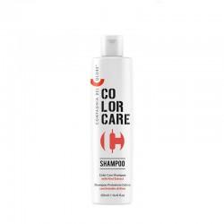 Šampūnas dažytiems plaukams su KIVI ekstraktu Compagnia del Colore Color Care