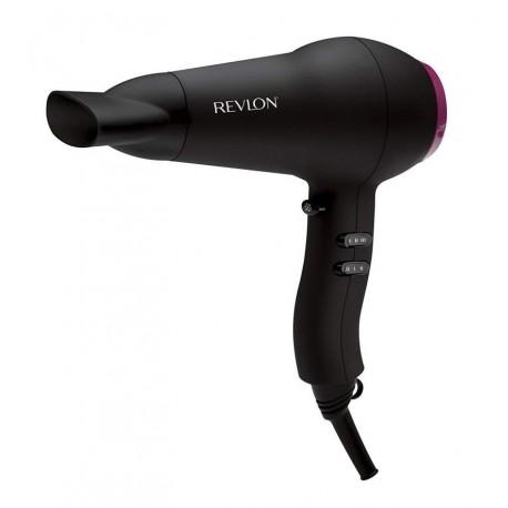 Plaukų džiovintuvas REVLON Perfect Heat Harmony Style & Dry