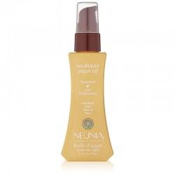 Plaukus puoselėjanti priemonė su argano aliejumi NEUMA neuRepair Strengthen Revitalize Argan Treatment