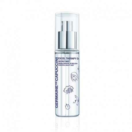 Odą gražinanti migla Germaine de Capuccini Excel Therapy O2 Secret Mist 30ml