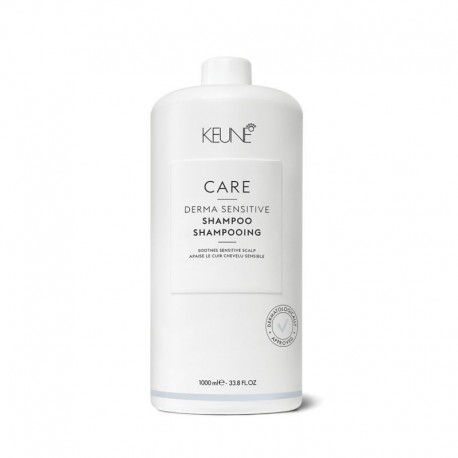 Šampūnas itin jautriai galvos odai KEUNE Care Line DERMA SENSITIVE