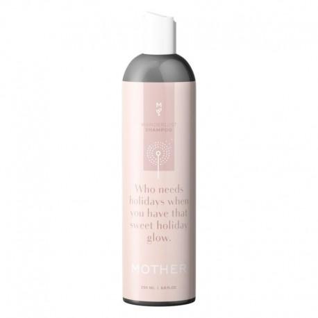 Šampūnas pažeistiems plaukams Mother WANDERLUST 250ml