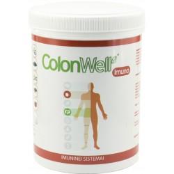 Imuninei sistemai ColonWell Imuno 400g