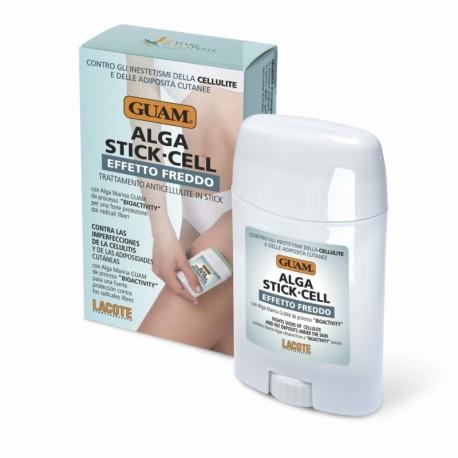 Anticeliulitinis Kremas-pieštukas šaltoji formulė GUAM Alga Stick Cell 75ml