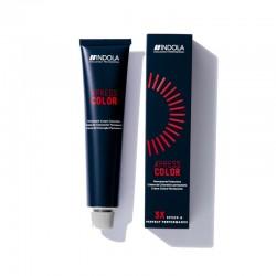 Greito veikimo permanentiniai plaukų dažai Indola Xpress Color 3x 60ml