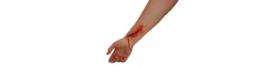 Dirbtinis kraujas (imitatorius)