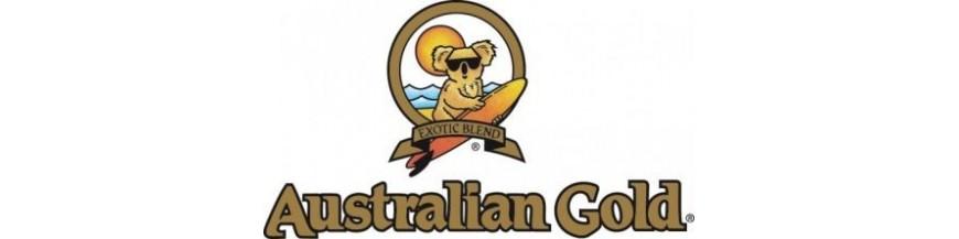 Australian Gold soliariumo kremai