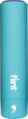 Šviesiai mėlynas