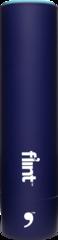 Tamsiai mėlynas